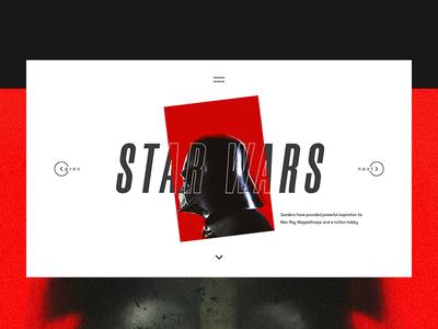 Star Wars Online Store(coming soon)