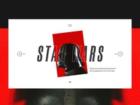 Star Wars Online Store(coming soon)