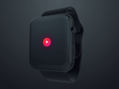Interaction Design for Wearables | Popshot by Lollypop uxui design animation illustration visual design