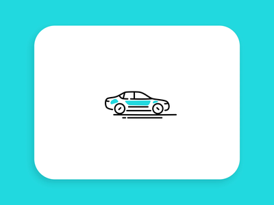 Loading Animation For Car Rental App | Popshot by Lollypop design app application design app design carrental animation design uxui design visual design illustration