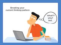 Illustration - Designers life