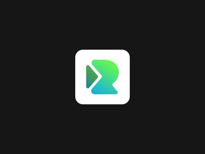 Logo Animaton- Rollr