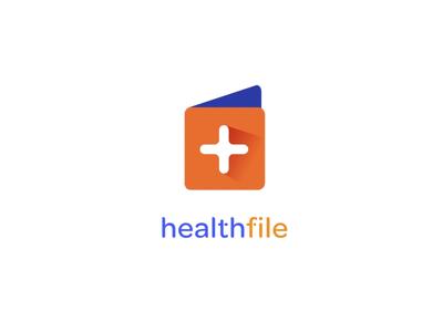 Logo Animation- Healthfile