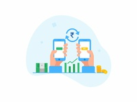 Illustration 1- Mutual Funds Platform