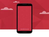 Splash Screen- Fintech App