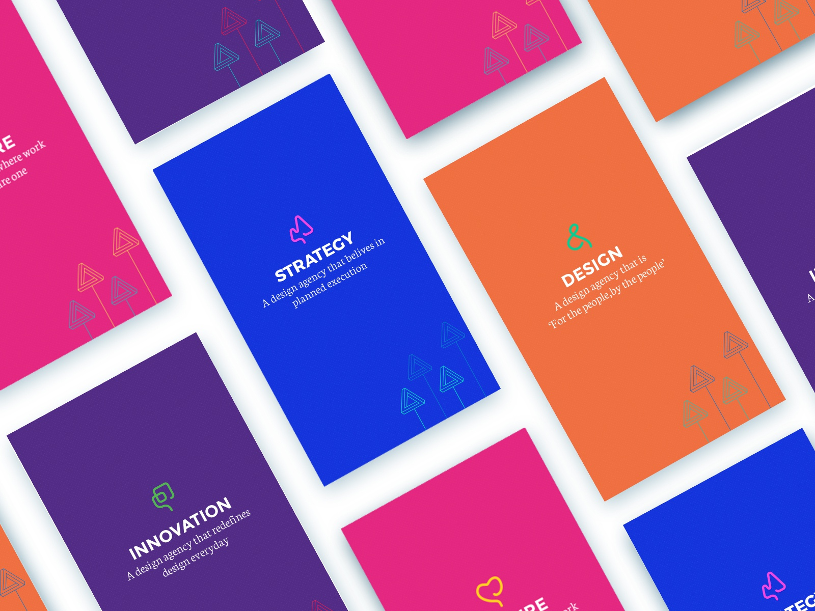 11 lollypop dribbble