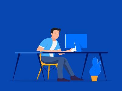 User Experience Animation uiuxdesign uidesigner uidesigns uxdesigners designers design designstudioindia designstudio uxagency uxdesign uxstudio userexperiencedesign userexperience userinterfacedesign userinterface userjourney dribbblers dribbble animation illustration