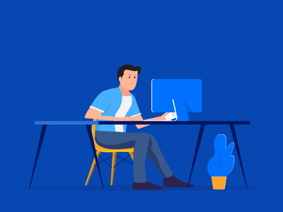 User Experience Animation