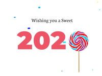 Happy New Year 2020 | Animation