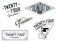 24 Foundation Design Sheet