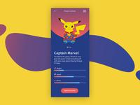 Captain 'Pikachu' Marvel