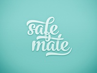 Safe Mate - Logo