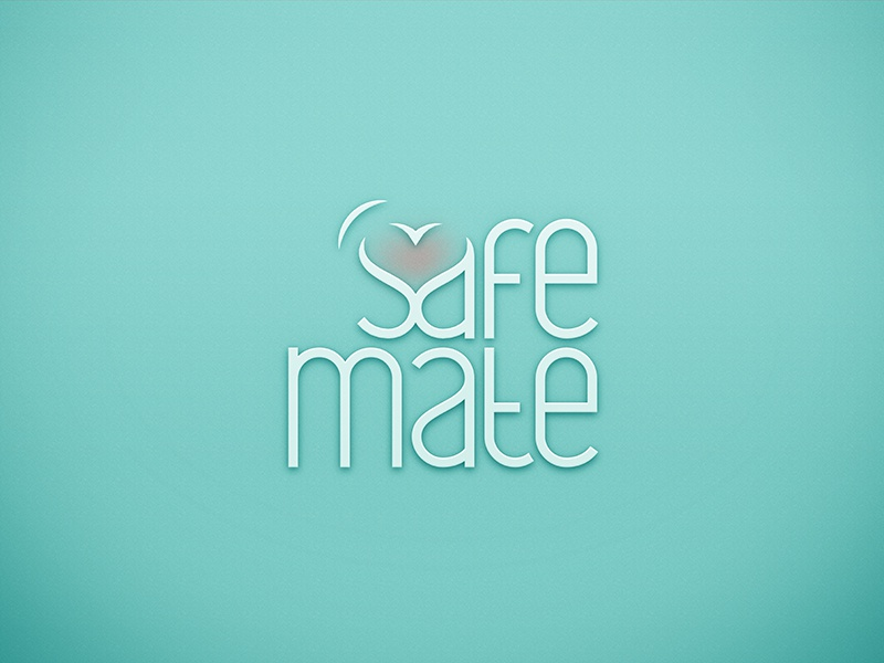 Logo safemate decline