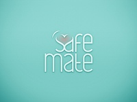 Safe Mate - logo denied
