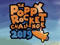 Poppy Rocket 2019