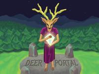 Deer Portal