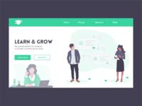 Learn & Grow - Group Study
