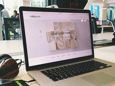 makgoods.com