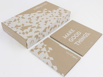 makgoods packaging