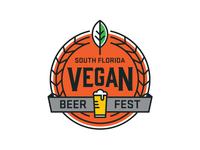 Vegan Beer Fest Color