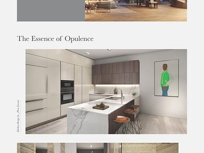 Auberge Miami Website hotel arts grid miami real estate website