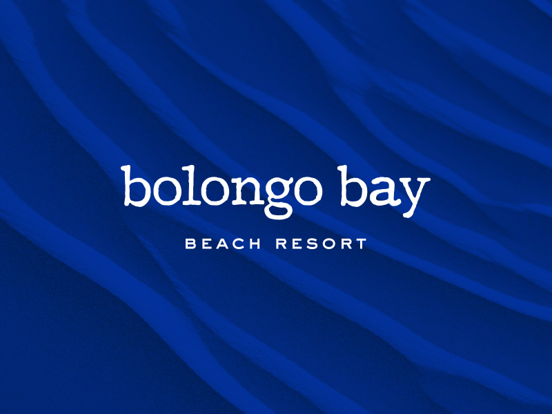Bolongo Bay Beach Resort st thomas logo hotel