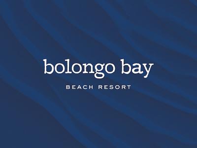 Bolongo Bay Beach Resort st thomas logo hotel