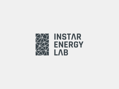 Instar Energy Lab energy bitcoin cryptocurrenty instar identity animation brandbook logo blockchain motion