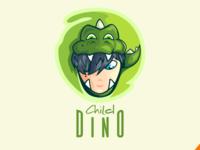 dino child