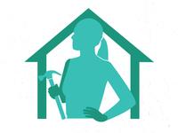 Sisterhood for Habitat Empowerment Logo Draft