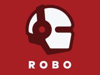 Robo Squad CSGO Team Logo