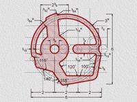 Robo Squad Dimensioned Logo V2