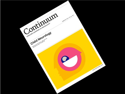 Continuum Journal Covers