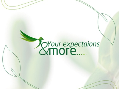 Your expectations & more | Soon tuned expectations soon green green nature