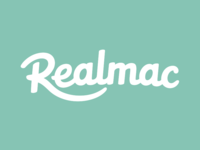 Realmac Logo (work in progress)