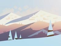 iOS Landscape Concept #4