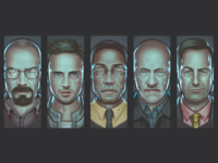Breaking Bad - Wallpaper 2