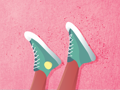 shoes shopping shoes vector illustration icon ui design
