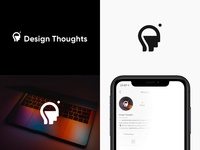 Design Thoughts Branding Project