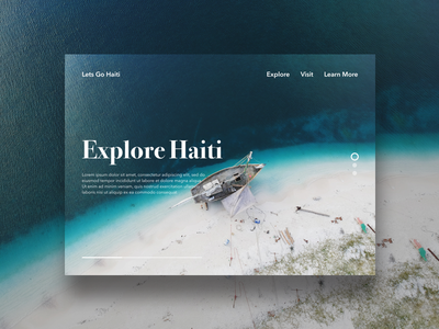 Explore Haiti haiti explore