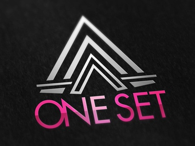 Logo for One Set