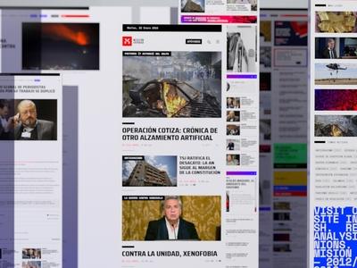MV website Redesign