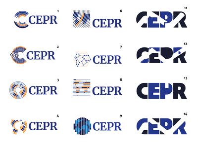 Cepr Logo Proposals