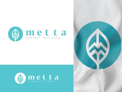 Metta Myanmar Logo
