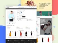 Shopelo e-Commerce
