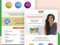 Go Power Nutrition || Happy Bar Newsletter