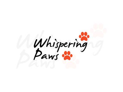 Whispering Paws