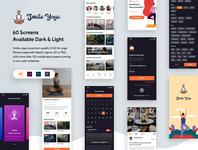 Smile 2.0 - Yoga UI Kit