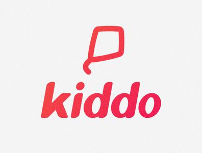 Kiddo app brand kids food delivery app
