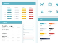FidoCure — User Interface Guidelines